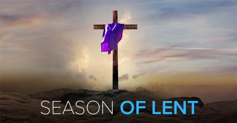 See all our Lenten options